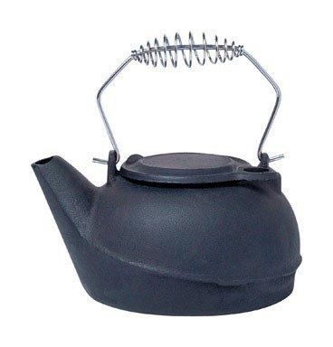 Cast Iron Kettle Humidifier