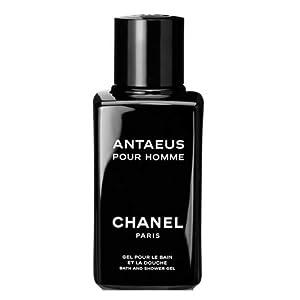 ANTAEUS Bath and Shower Gel 200 ml