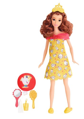 Disney Princess Sweet Dreams Belle Doll