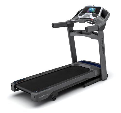 Horizon Fitness T303 Treadmill