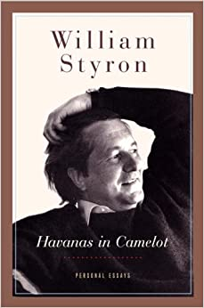 critical essays on william styron The result is that we have critics, not creators, and you go on to suggest that, since this is the natural state of things, we should not be too haughty in stating our and of his place, at this particular moment in history, in his society, then he' d better pawn his underwood, or become a critic ever faithfully yours —bill styron.