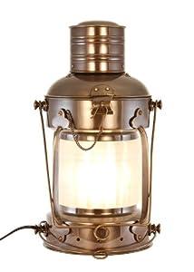 Amazon.com - Electric Lantern - Ships Lanterns Antique ...