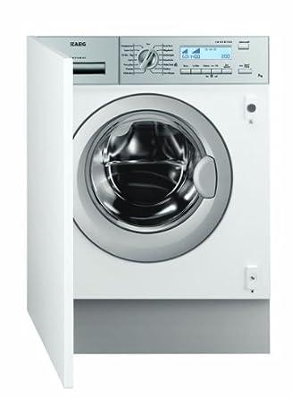 AEG 914 528 235 Lave linge 7 kg 1400 trs/min A+++ Blanc