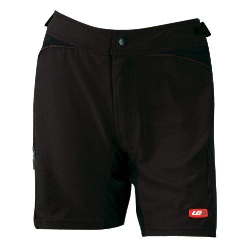Buy Low Price Louis Garneau Women's Santa Cruz Baggy Shorts (B001OOGE7Y)