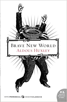 the flaws of the ideal world in the book brave new world by aldous huxley Buy a cheap copy of brave new world revisited book by aldous huxley when the novel brave new world first appeared in 1932, its shocking analysis of a scientific aldous huxley's brave.