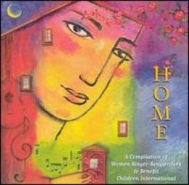 Home a Compilation of Women Singer-Songwriters to