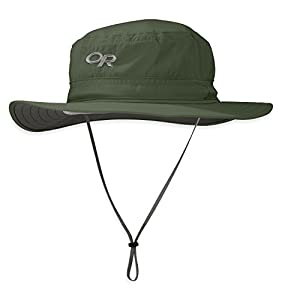 Outdoor Research Helios Sun Hat Fatigue M 2-Pack