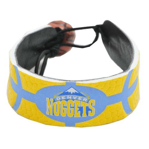 Denver Nuggets Basketball Colors: Denver Nuggets Stocking, Nuggets Christmas Stocking