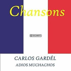 Carlos Gard�l - Adios Muchachos