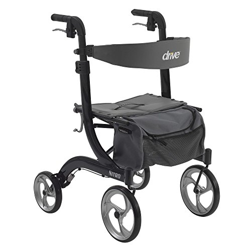 Drive-Medical-Nitro-Euro-Style-Rollator-Walker