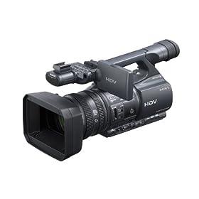 Sony HDR-FX1000 High Definition MiniDV Handycam Camcorder