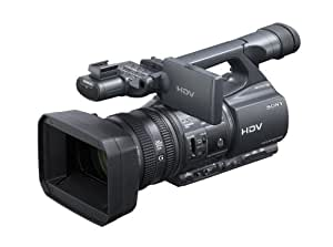 Sony HDRFX1000 High Definition MiniDV Handycam Camcorder