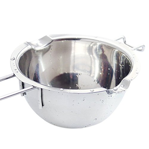 Qianle Chocolate Melting Pot Stainless Steel Double Boiler Baking Tools