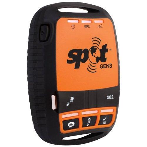 SPOT-3O Spot Gen3 GPS Satellite Messenger Consumer Portable Electronics/Gadgets