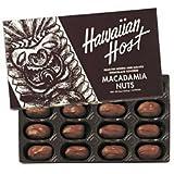 ハワイアンホスト クラシックマカデミアナッツチョコレート 6箱セット [その他] [その他]