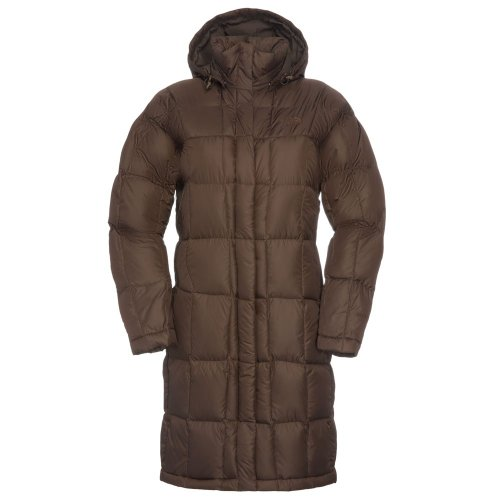 The North Face Metropolis Parka