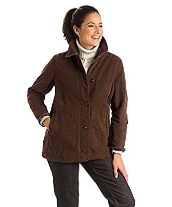 Woolrich women s dorrington barn jacket at amazon women s coats shop