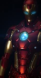 RE:EDIT IRON MAN #01 Bleeding Edge Armor