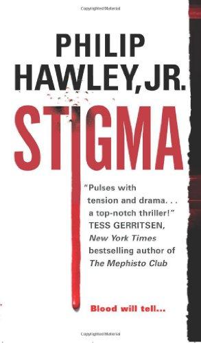Image of Stigma