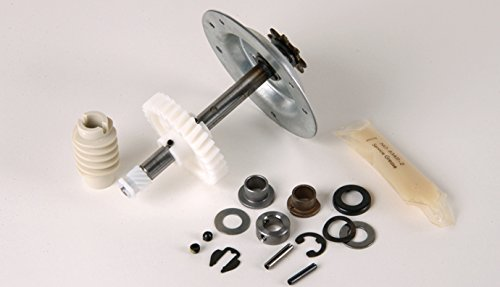 Chamberlain 41C4220A LiftMaster Gear & Sprocket Assembly Kit (Lift Master Drive Gear compare prices)