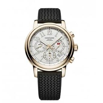 Chopard Mille Miglia Men's Chronograph 18K Rose Gold - 161274-5002