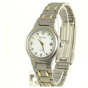 Sekonda Ladies Titanium Water Resistant Sports