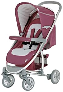 Hauck Malibu Stroller and Car Seat Adaptor, Violet
