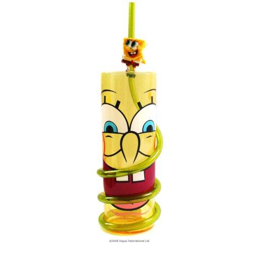 Vogue - Spongebob Squarepants, Bicchiere con