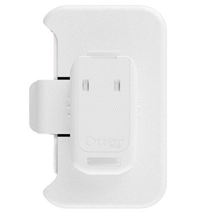 OtterBox iPhone 4S/4 4G Defender Case WHITE Replacement Belt Clip at Sears.com