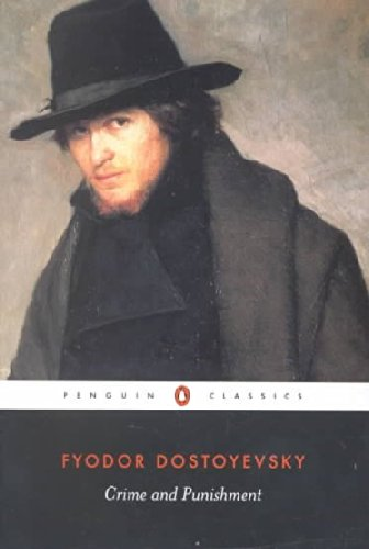 Crime and Punishment (Penguin Classics) Crime and Punishment
