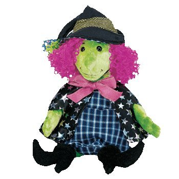 Ty Beanie Babies Scary the Witch [Toy] - 1