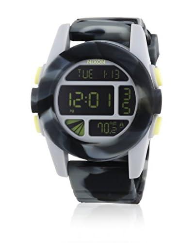 Nixon Reloj de cuarzo A1971611 44 mm