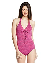 Roxy Women's Swimsuits (ARJX103013_Road Less Traveled B_XS)