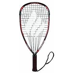 Buy Ektelon Speedport Red Racquetball Racquet Strung (Super-Small) by Ektelon
