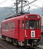 MODEMO[鉄道模型] 名鉄 モ600形(増結用T車)