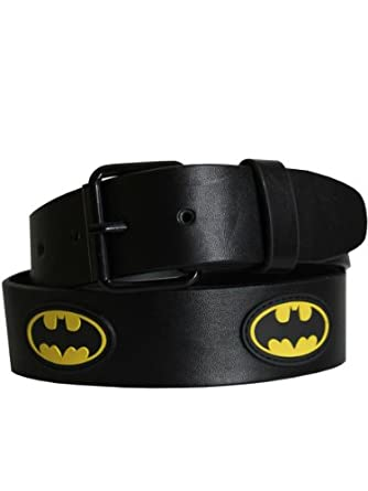 Bioworld Merchandising - Batman ceinture Comics Mini Logos (S)