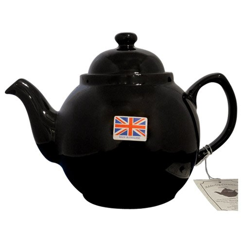 Traditional Brown Betty Teapot from Britain, Brown, 2-Cup (Original Brown Betty Teapot compare prices)