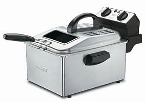 Cuisinart Deep Fryer - Stainless steel by Cuisinart