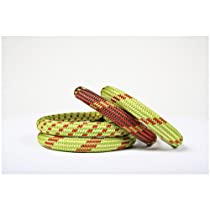 Edelweiss Curve 9.8mm Rope Red 60M