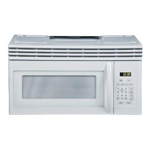 Haier HMV1630DBWW 1.6CF Over-the-Range Microwave 1000W, White