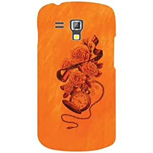 Samsung Galaxy S Duos 7582 Back Cover Designer Hard Case Printed Cover