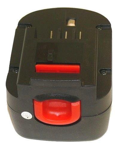 Black & Decker HPB12 12-Volt Slide-Pack Battery (12v Black And Decker Charger compare prices)