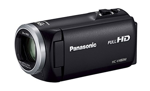 Panasonic HC-V480M-K