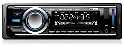 See XO Vision XD103 FM and MP3 Stereo Receiver with USB Port and SD Card Slot Details