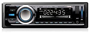 XO Vision XD103 FM and MP3 Stereo Receiver with USB Port and SD Card Slot