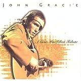 "John Gracie-A Gene MacLellan Tribute (US Import)von ""John Gracie"""
