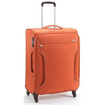 "Antler Cyberlite Medium 28"" Exp Spinner (Orange)"