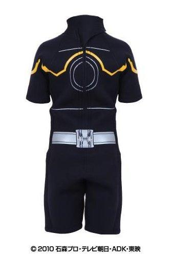 仮面ライダーオーズ ウェットスーツ キッズサイズ130