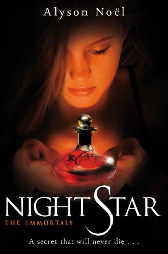 Night Star (The Immortals, #5)