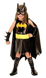 Rubies Batgirl Child Costume from Rubies Costume Co. Inc